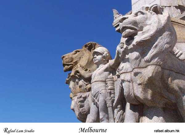14. Shrine of Rememberance