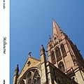 33. St. Paul Catherdral in Melbourne City
