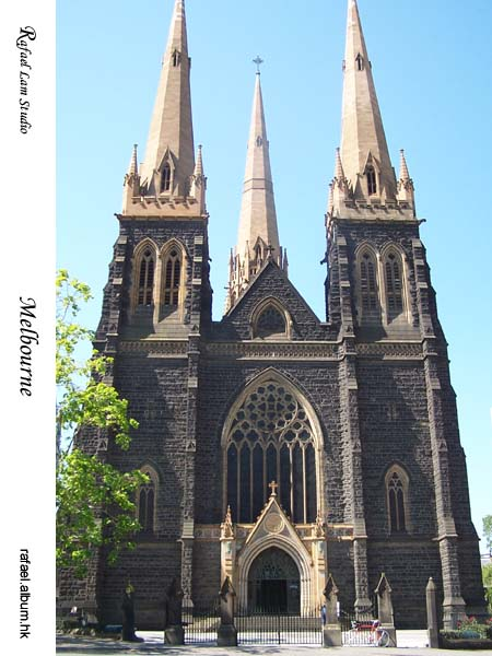 41. St Patrick Catherdral
