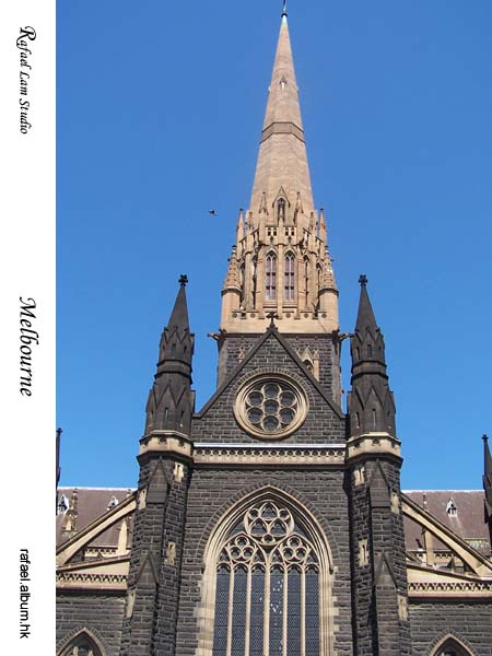 42. St Patrick Catherdral