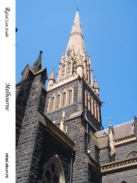 49. St Patrick Catherdral