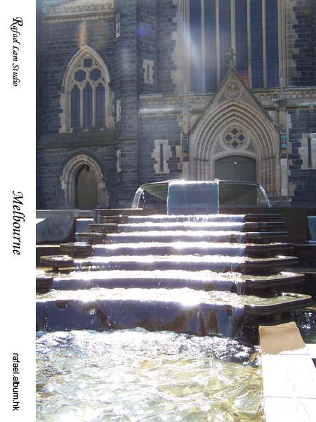 53. St Patrick Catherdral