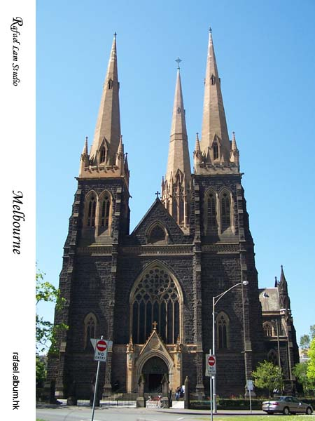 56. St Patrick Catherdral