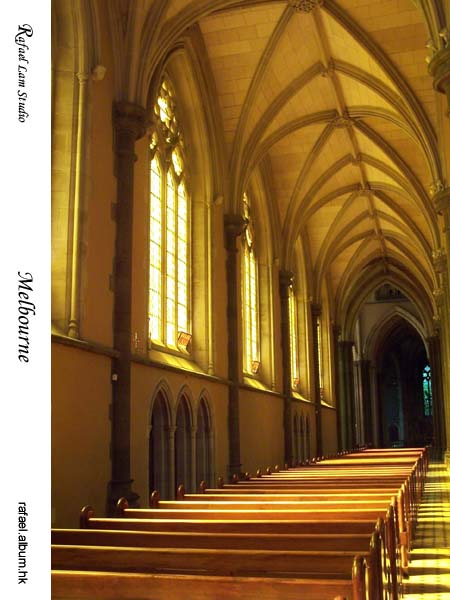59. St Patrick Catherdral