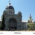 61. Melbourne Museum