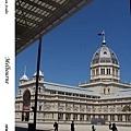 75. Melbourne Museum