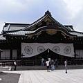02Aug08 Yasukuni Jinja Shrine 29.jpg