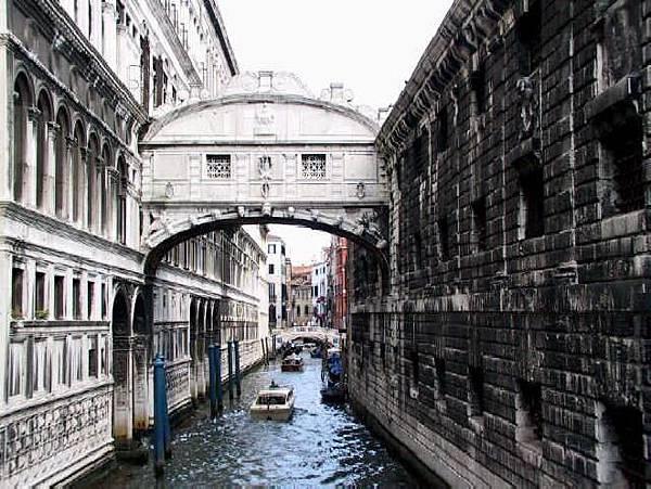 ponte-sospiri Ponte dei Sospiri