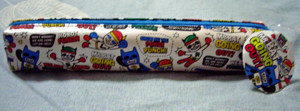 可愛的鉛筆包