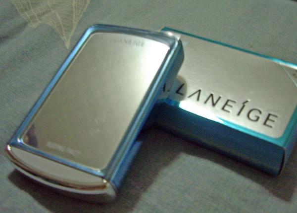 LANEIGE-滑蓋粉餅