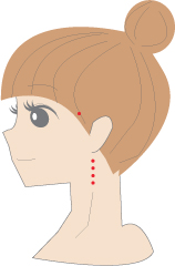 耳下穴道與太陽穴.jpg