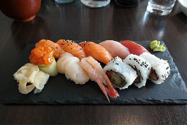 日本餐厅6