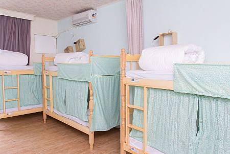 Lis Hostel微光百合人文旅居-12人混合房.jpg
