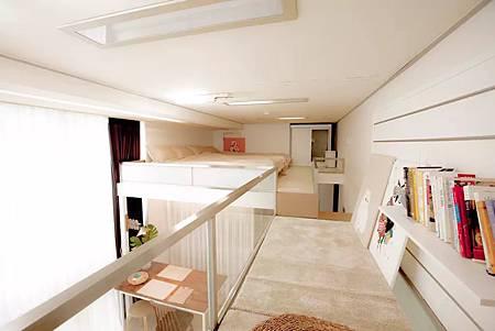 首爾東大門陽光之家 Sunny House-7.jpg