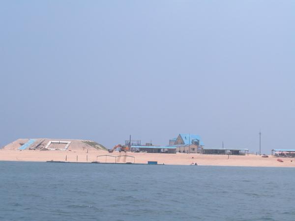 原味夏天拍攝地點 - 險礁嶼3.JPG