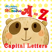 Capital Letters A-Z