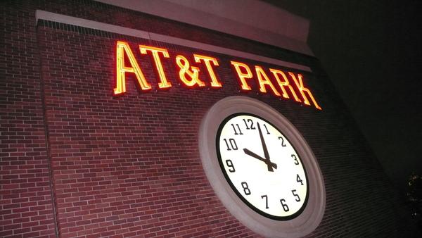 AT&T Park7