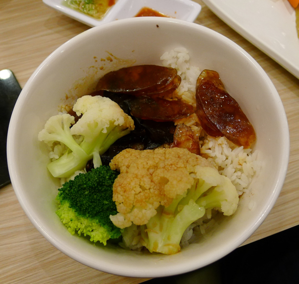 九龍塘茶餐廳