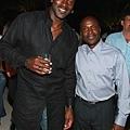 Jordan和大哥