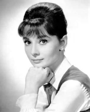 奧黛麗·赫本 (Audrey Hepburn)