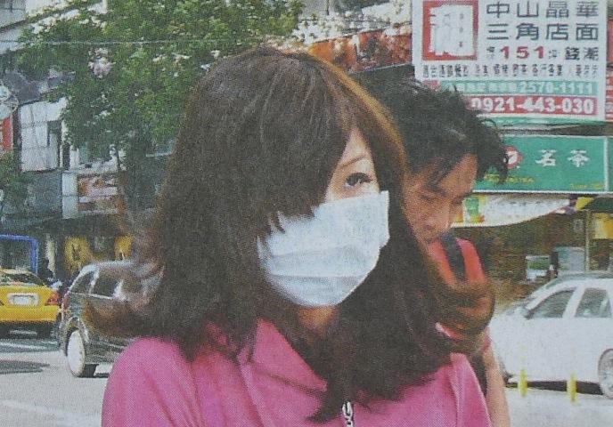 口罩的魅力