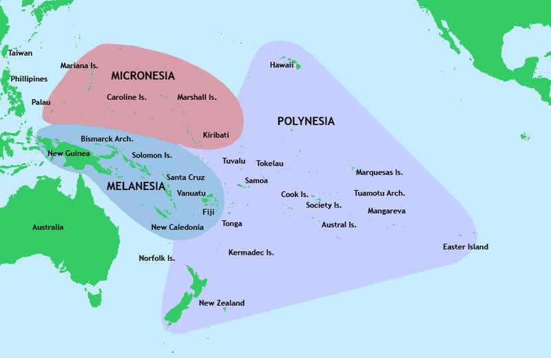 波里尼西亞