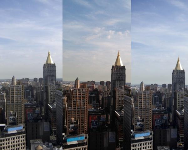 iPhone 4S 風景照