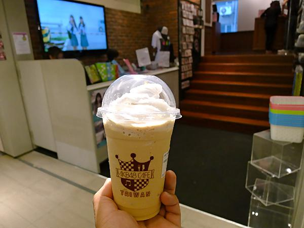 AKB48 CAFE TAIWAN