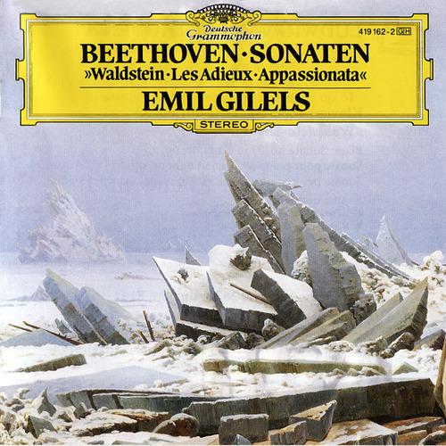 Beethoven:Piano Sonatas Nos.21