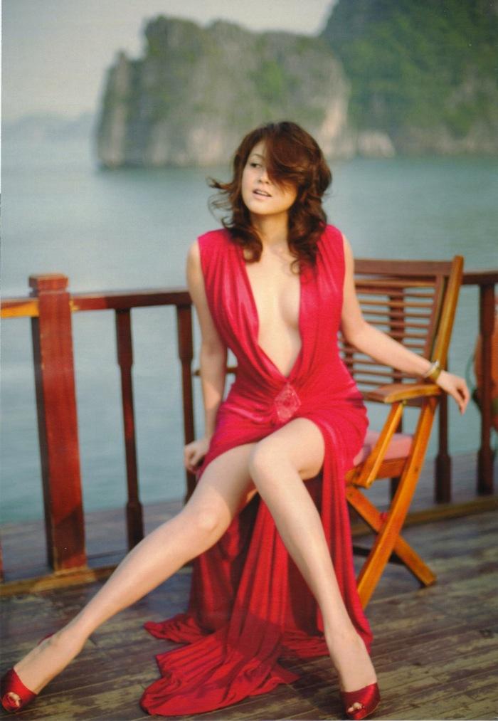 40歲藤原紀香 越南掏D乳