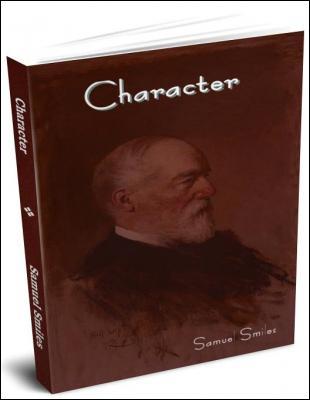 Samuel Smiles Character