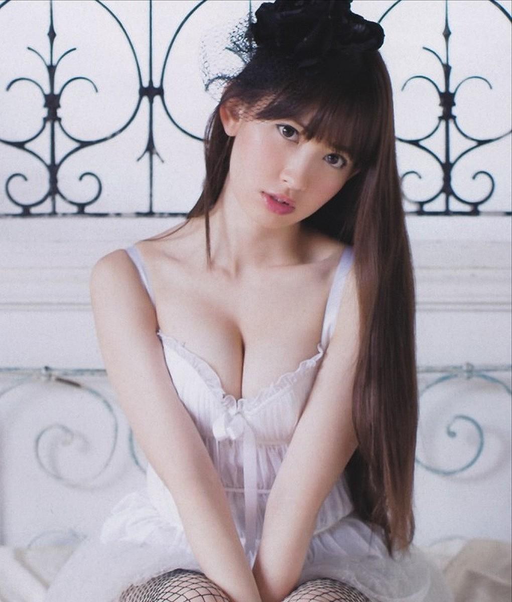 日本鄧惠文  小嶋陽菜
