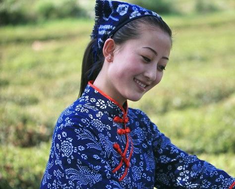 中國茶姐10