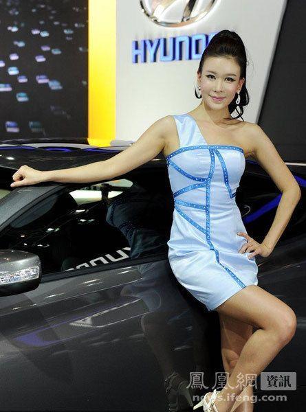 北京車展01