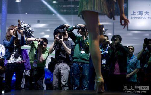北京車展02