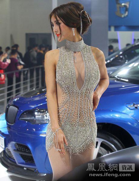 北京車展04
