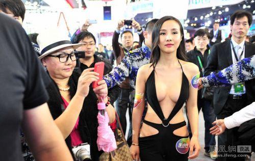 北京車展10