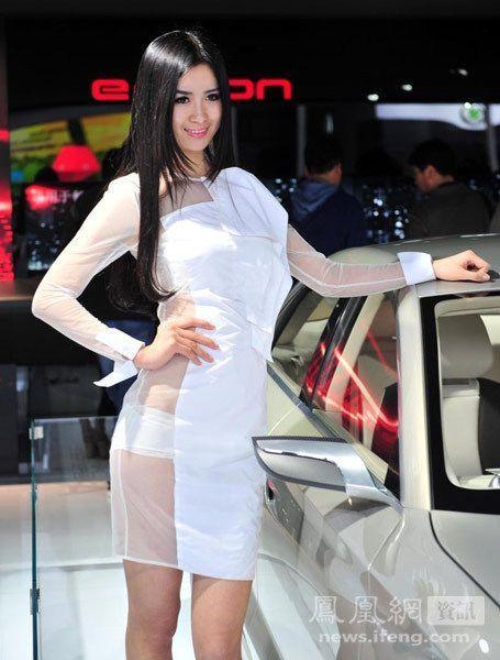 北京車展19