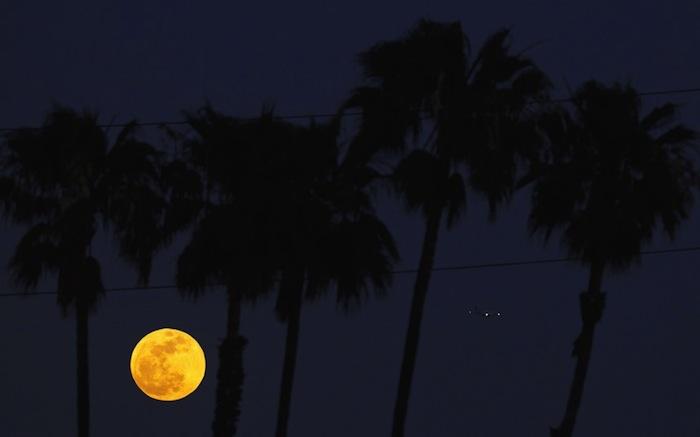 超級月亮 05