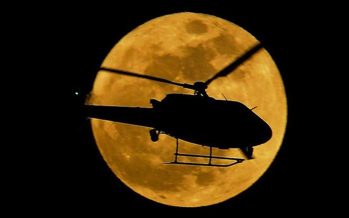 超級月亮 03