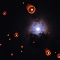 超級月亮 12