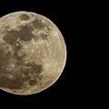 超級月亮 21