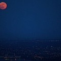 超級月亮 22