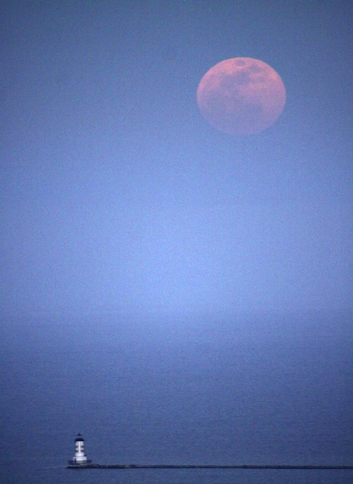 超級月亮 35