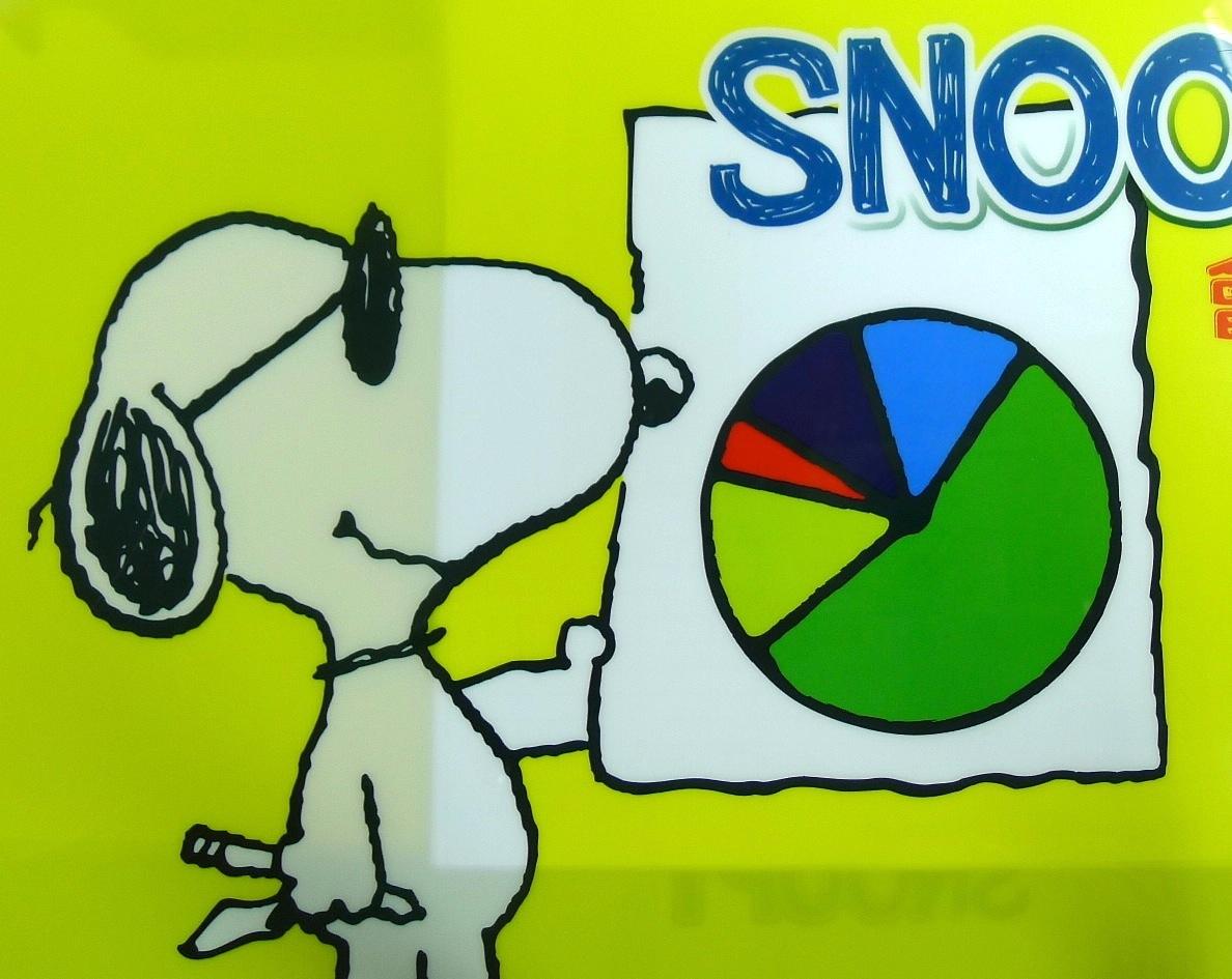 Snoopy 的簡報