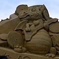 2012福隆國際沙雕藝術季87