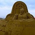 2012福隆國際沙雕藝術季83