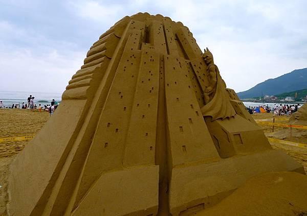 2012福隆國際沙雕藝術季81