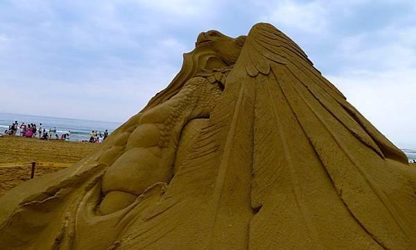 2012福隆國際沙雕藝術季76