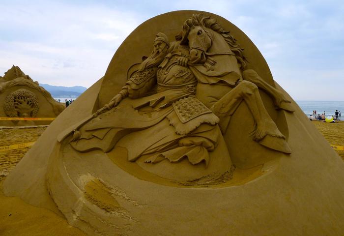 2012福隆國際沙雕藝術季75